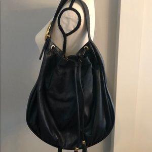 AUTHENTIC GUCCI BLACK BAG